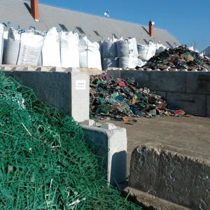 Boxy na elektro odpad