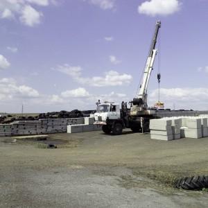 Rekonstrukce silážního žlabu Zemax