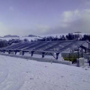 Hala – Zimoviště – Velká Štáhle