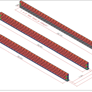 Rekonstrukce silážního žlabu ZEMAX – 2.etapa