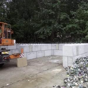 Boxy na odpad – Chlumec nad Cidlinou