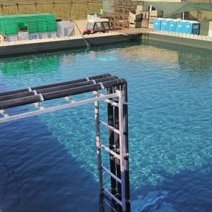 Vodní nádrž (navýšení kapacity) – Tuchoraz