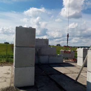 Dražkovice – kóje – SMP odpady