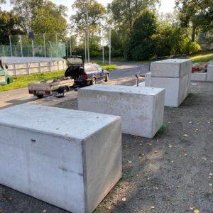 Workout hřiště – Mladá Boleslav